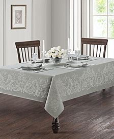Waterford Celeste Silver Table Linen Collection