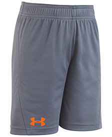 Under Armour Toddler Boys Kick Off Solid Shorts