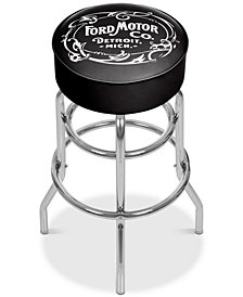 Ford Vintage 1903 Stool, Quick Ship