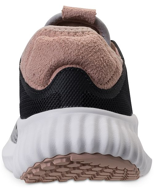 adidas Women s Run Lux Clima Running Sneakers from Finish Line ... 1a854e076