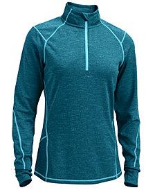 EMS® Women's Techwick® Dual Thermo Half-Zip Pullover