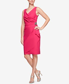 Mother of the Groom Dresses - Macy\'s