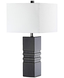 Safavieh Faye Marble Table Lamp