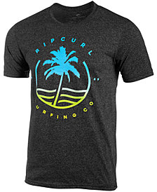 Rip Curl Men's Bliss Mock Twist T-Shirt