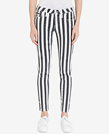 Calvin Klein Jeans Striped Jeans