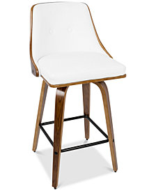 Gianna Counter Stool, Quick Ship