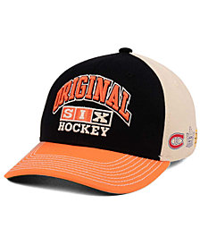 CCM Original Six Flex Cap
