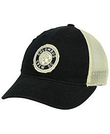 adidas Columbus Crew SC Bleached Trucker Cap