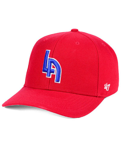 '47 Brand Los Angeles Clippers Mash Up MVP Cap