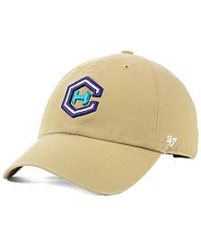 '47 Brand Charlotte Hornets Mash Up CLEAN UP Cap
