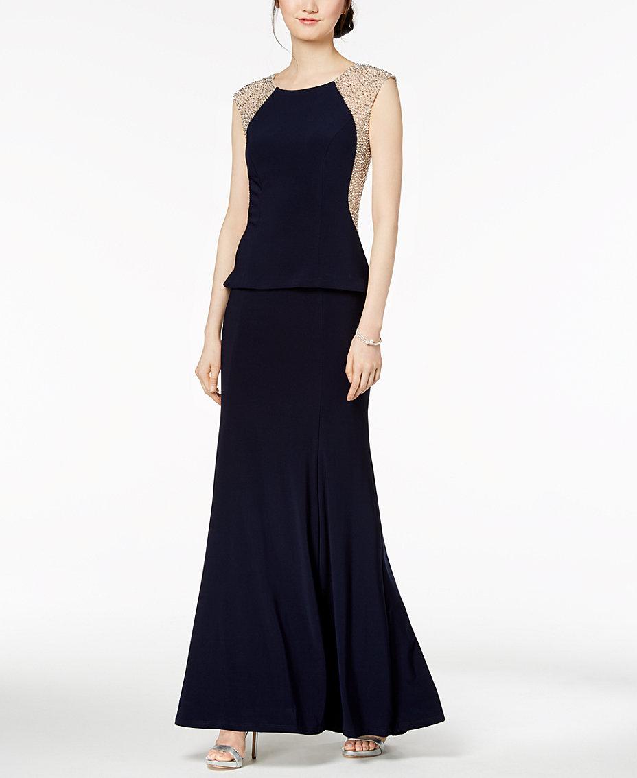 XSCAPE Formal Prom Dresses 2018 - Macy\'s