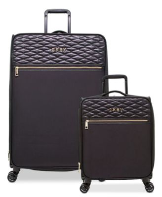 Allure Quilted Softside 25