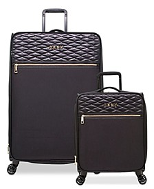 Allure Softside Luggage Collection