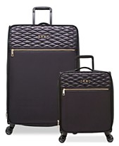 a8aadd79057d DKNY Allure Softside Luggage Collection