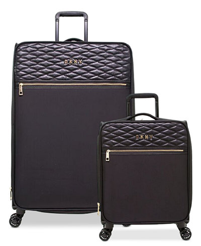 DKNY Allure Softside Luggage Collection