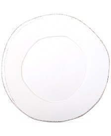 VIETRI Lastra Collection Canapé Plate