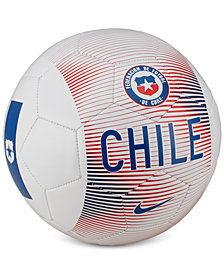 Nike Chile Soccer Ball