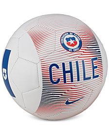 Nike Chile Soccer Ball