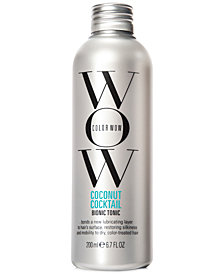 COLOR WOW Coconut Cocktail Bionic Tonic, 6.7-oz., from PUREBEAUTY Salon & Spa