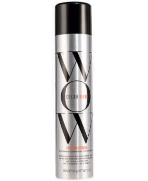 Style On Steroids Texture Spray