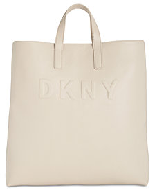 DKNY Tilly Logo Tote, Created for Macy's