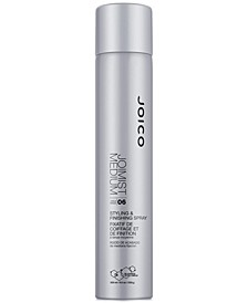 JoiMist Medium Finishing Spray, 9.1-oz., from PUREBEAUTY Salon & Spa