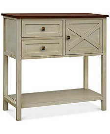 Channe Console Table