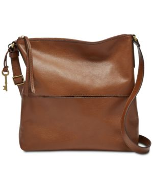 CHARLOTTE CROSSBODY HOBO