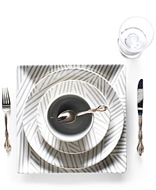 by Laura Johnson Overlap Dinnerware Collection