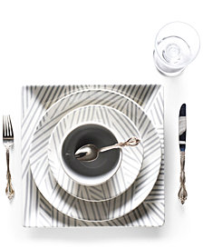 Coton Colors Overlap Dinnerware Collection