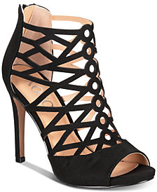 XOXO Cambree Dress Sandals