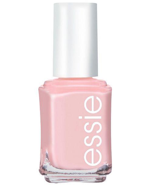 Essie nail color, sugar daddy