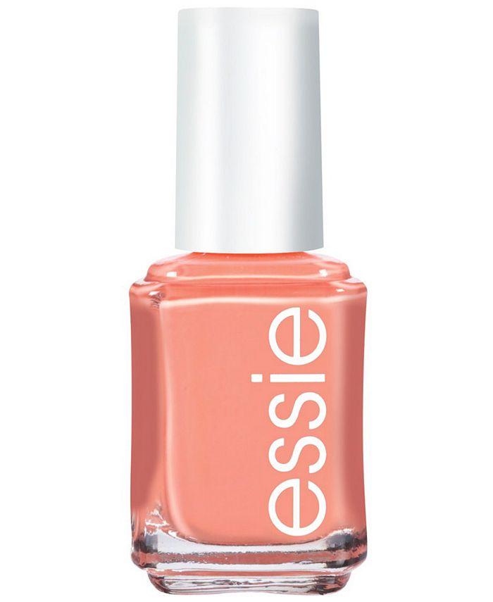 Essie - essie nail color, tart deco