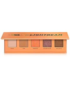 Urban Decay Lightbeam Eyeshadow Palette
