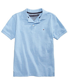 Tommy Hilfiger Space Polo, Big Boys