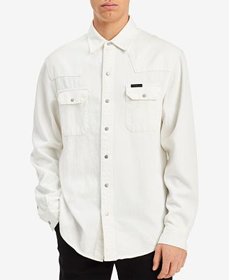 Archive Western-Glass Shirt