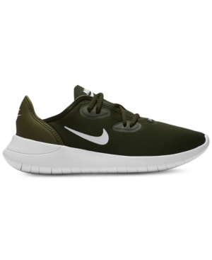 Nike Big Boys Hakata Casual Sneakers from Finish Line