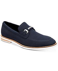 Calvin Klein Men's Adler Nubuck Loafers