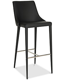 Channing Bar Stool, Quick Ship