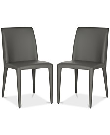 Erin Side Chair (Set of 2), Quick Ship