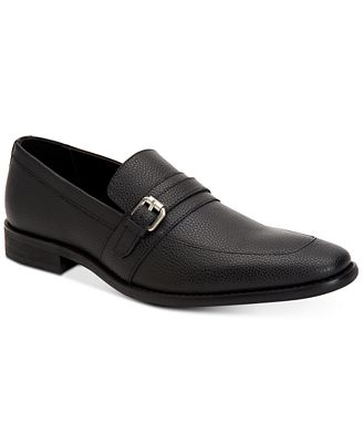 Calvin Klein Reyes (Black) Mens Shoes