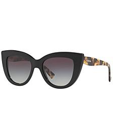 Sunglasses, VA4025 51