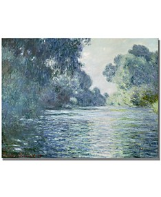 5af1b1a11c650 Claude Monet 'Branch of the Seine Near Giverny' 35