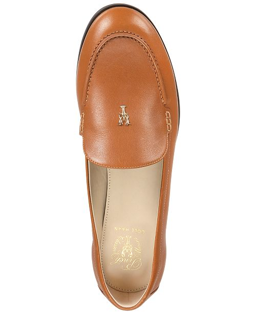 e700b1596bf Cole Haan Pinch Lobster Loafers   Reviews - Flats - Shoes - Macy s
