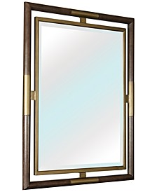 Closeout! Ethan Mirror, Created for Macy's