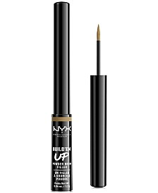 Build 'Em Up Powder Brow Filler