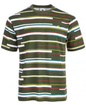 Lrg Men's Tech Stripe...