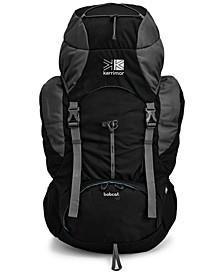 Bobcat 65 Pack from Eastern Mountain Sports