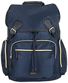 "Kenneth Cole Reaction Brack-Pack 15"" Computer Business Backpack"