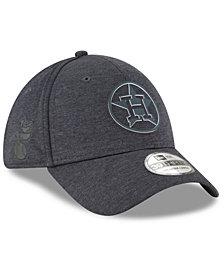 New Era Houston Astros Clubhouse 39THIRTY Cap